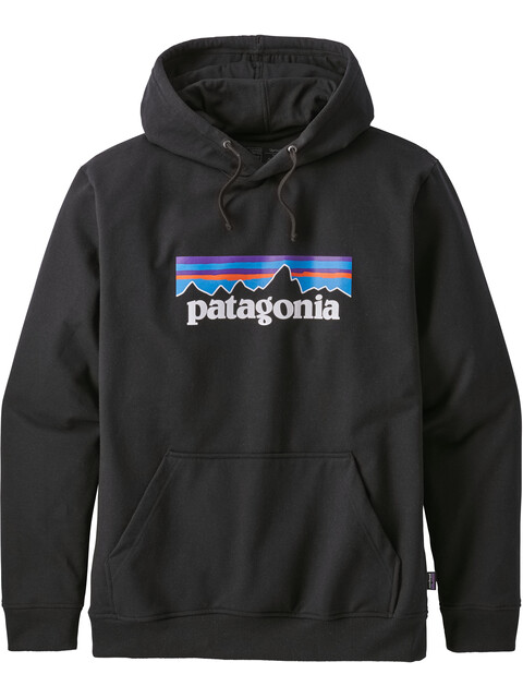 Patagonia P-6 Logo Uprisal Midlayer Men black